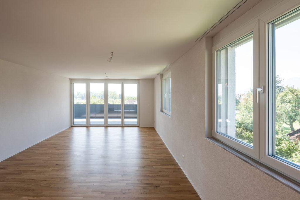 MFH Neubau – Lüchingen