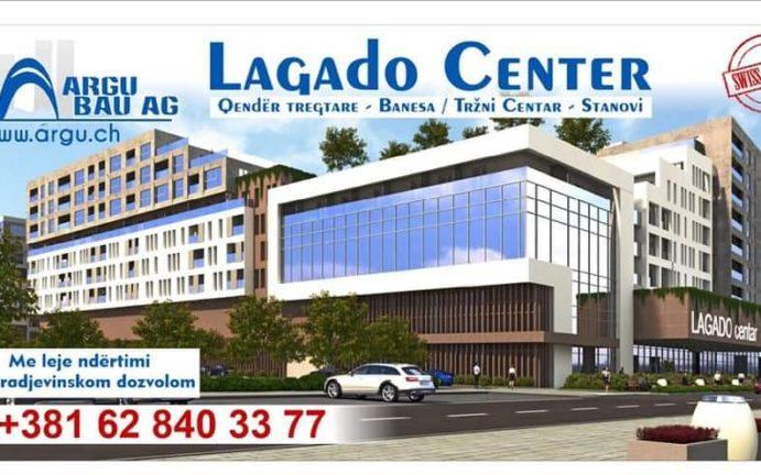 Lagado Center